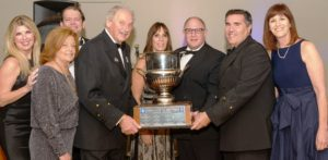 2016 Senior Yacht Club of the Year: Del Ray Yacht Club