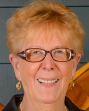 Mary Lou Buck Director (CIYC)